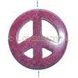 GEMSTONE PENDANTS – JADE PEACE SIGN PENDANT 45MM