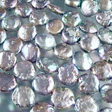 PEARLS BEADS – BIG COIN PEARL BEAD +/- 14mm - PEACOCK