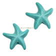 MAGNESITE - BEAD - BEADS STAR 14MM