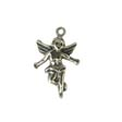 SILVER CHARM ANGEL -  STERLING SILVER